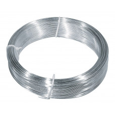 Filo di ferro zincato Matassa Zinc dimensioni Ø 1.4x100
