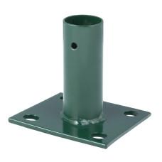 Base per Recinzione Modulare Verde Ø3,4cm