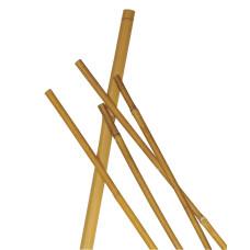 Cannetta in bamboo naturale H 120 cm