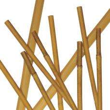 Cannette di Sostegno in Bambù Naturale h240cm
