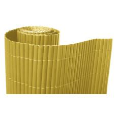 Arella in plastica Double Naturale dimensioni 1.5x3