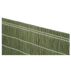 Arella Raffy Verde dimensioni 0.9x3