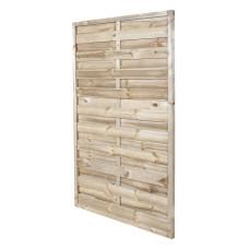 Pannello legno frangivento 120x180cm