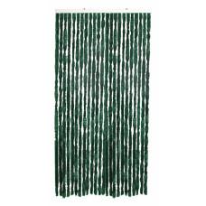 Tenda Ciniglia dimensioni 120x230cm colore verde numero di fili 27