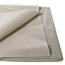 Telo copritutto in PVC beige