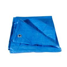 Telo occhiellato Blu Verde/Blu dimensioni 2x6m