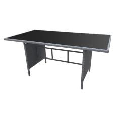 Tavolo Set Ilaria 150X80X66