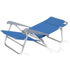 Spiaggina reclinabile palau