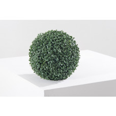 Sempreverde® Greenball Deauville dimensioni 28x28. Tipo di foglia: bosso