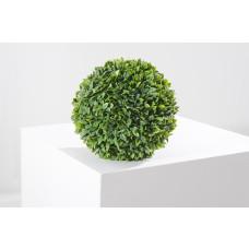 Sempreverde® Greenball Camargue dimensioni 23x23cm Tipo di foglia rosa