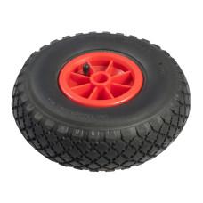 Ruota ricambio pneumatica per carrello 808