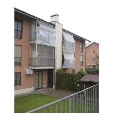 Tenda per balcone 300x350cm