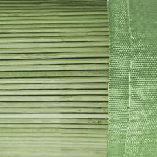 Tapparella Oceania dimensioni 60x230, colore verde