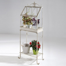 Flower House dimensioni 55x30x140