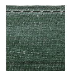 Ombra Full verde dimensioni 2x10m, colore verde