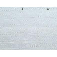 Tessuto ponteggi White Master in telo con occhielli dimensioni 1.8x15m