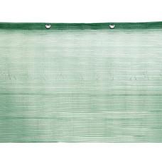 Tessuto ponteggi Green Master dimensioni 1.8x15m