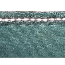 Ombra Power Rotolo dimensioni 1x25, colore verde
